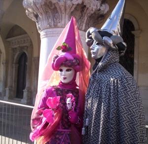 Carnaval de Venecia 1