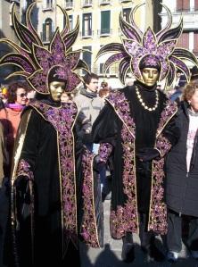 Carnaval de Venecia 2