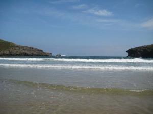 Playa de Barro (Asturias)