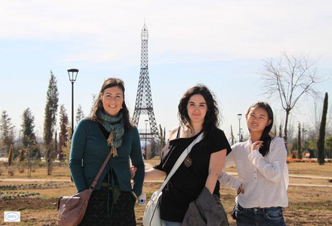 Parque europa torrej n de ardoz qu barato es viajar - Fotos de torrejon de ardoz ...