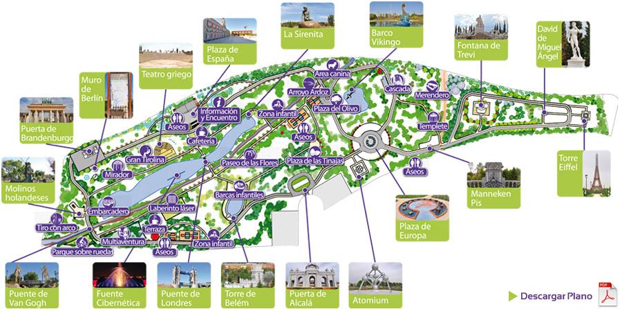 Parque europa torrej n de ardoz qu barato es viajar for Trasteros en torrejon de ardoz