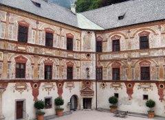Castillo de Tratzberg