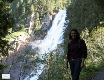 Cascada Krimml 2
