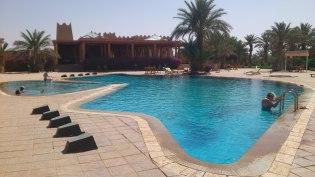 Hotel Marruecos