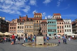 Varsovia 1