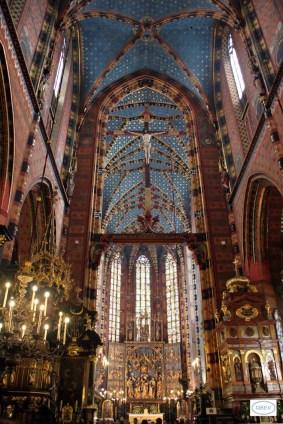 Basílica de Santa María 2