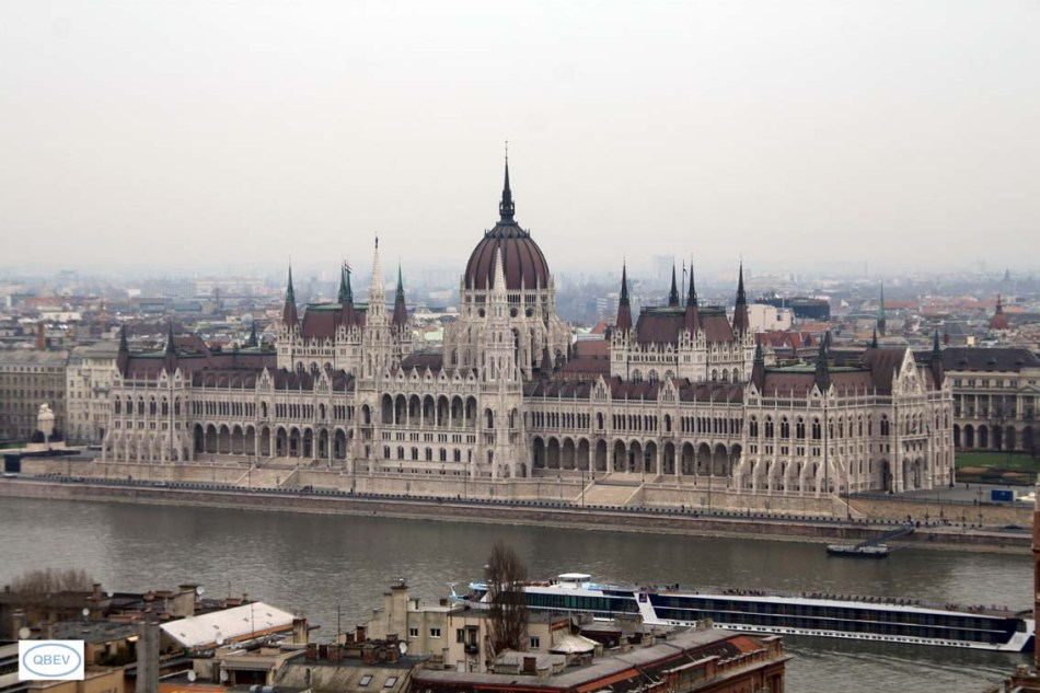 Parlamento exterior
