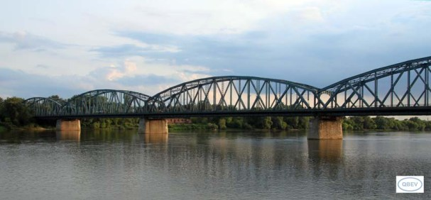 Torun puente