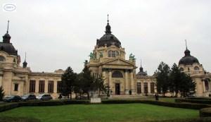 Baños Széchenyi