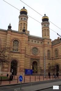 Gran Sinagoga