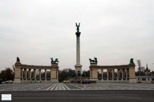 Monumento al Milenio