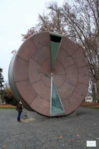 Monumento de la Rueda del Tiempo