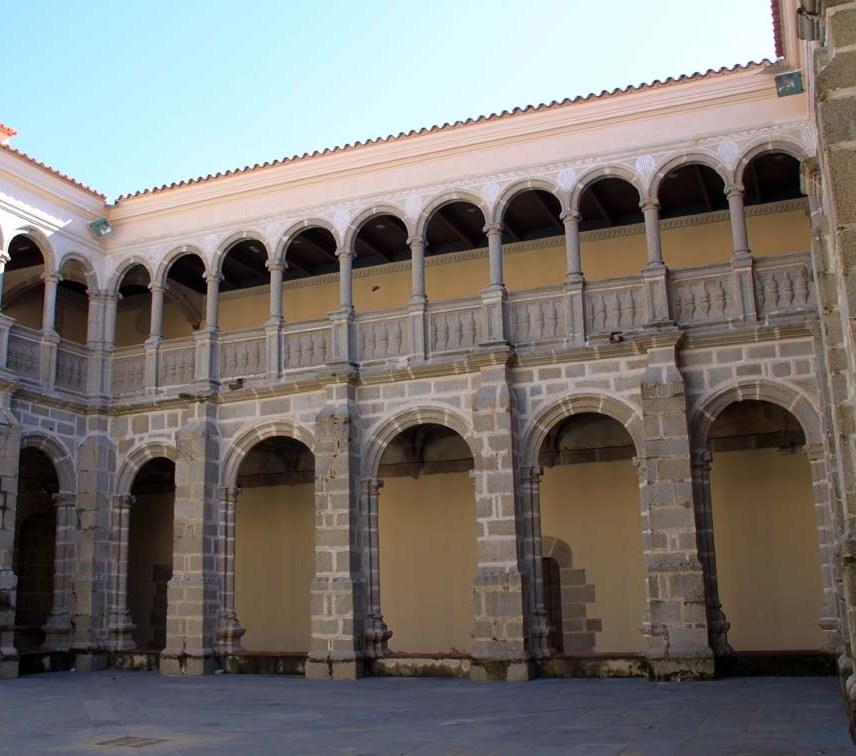 Conventual Santiaguista