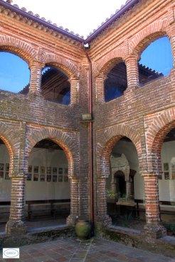 Monasterio de Tentudía 1