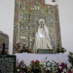 Monasterio de Tentudía 2