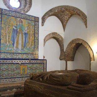 Monasterio de Tentudía 4