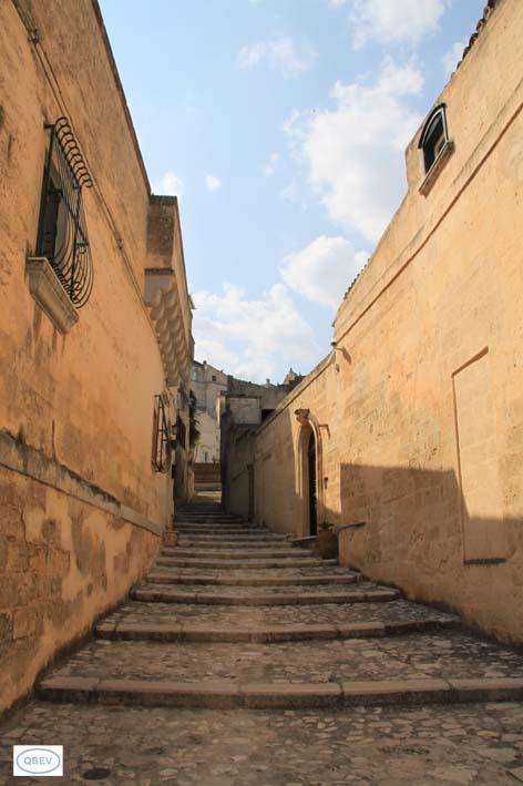 Calle de Matera