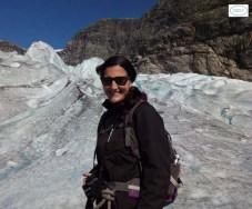 Glaciar 7