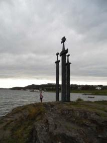 Monumento a la Paz - Stavanger