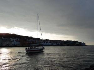 Puerto - Stavanger
