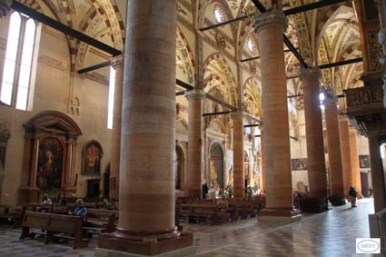 Basílica de Santa Anastasia 2