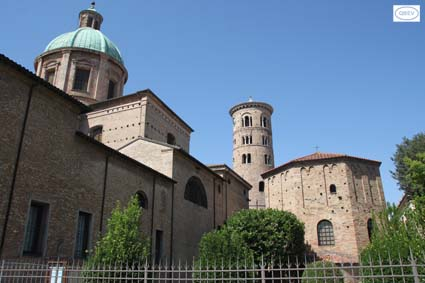 Duomo Rávena