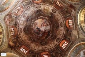 Iglesia de San Vitale 2