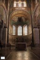 Iglesia de San Vitale 4