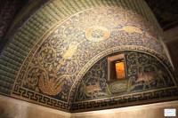 Mausoleo Gala Placidia