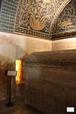 Mausoleo Gala Placidia 2