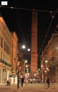 Torres noche
