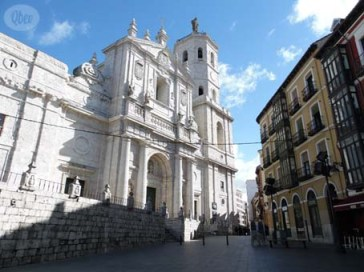 Catedral Valladolid 1
