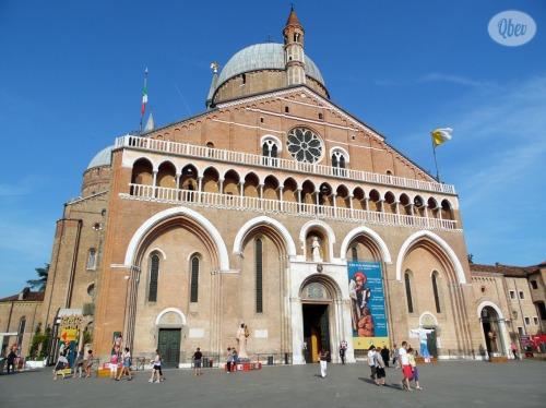 Basílica San Antonio