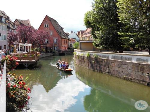 Colmar canal 2