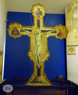 Cruz de Giotto