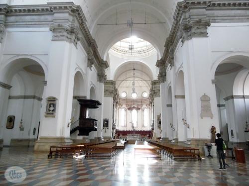 Duomo Padua