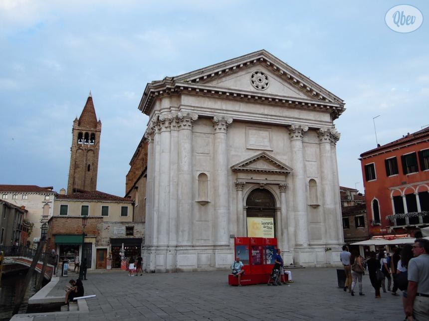 Iglesia de San Barnaba