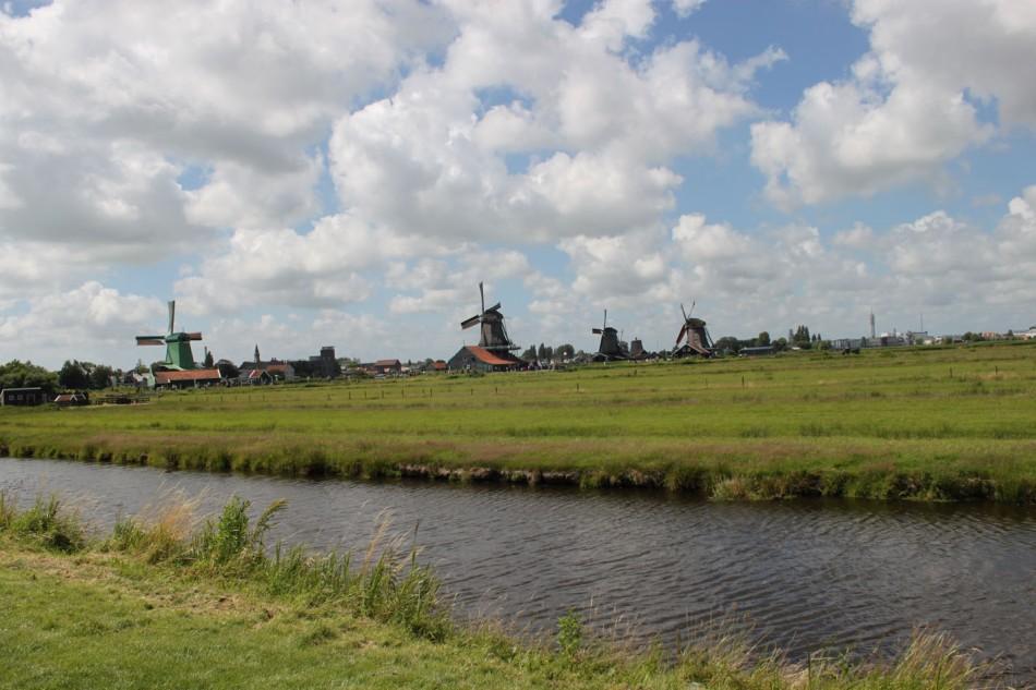 Molinos Amsterdam