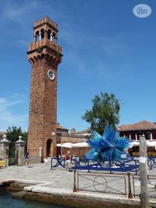 Murano plaza