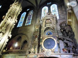 Reloj Catedral