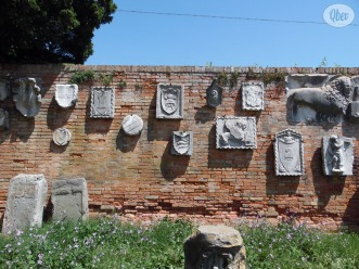 Torcello museo aire libre