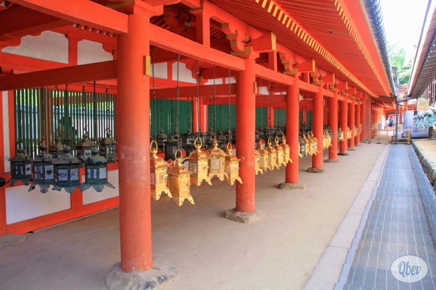 Santuario Kasuga 3