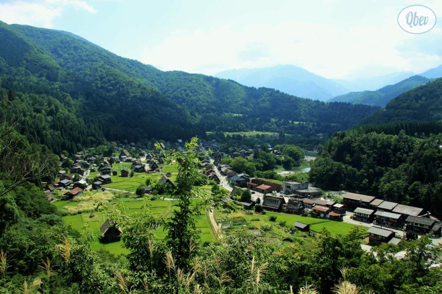 shirakawago-panoramica