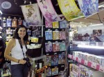 Akihabara tienda manga