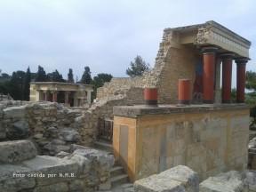 Palacio de Cnosos