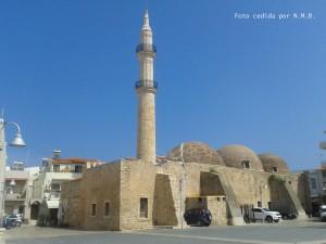 Rethymnon c (Mezquita Neratzes)