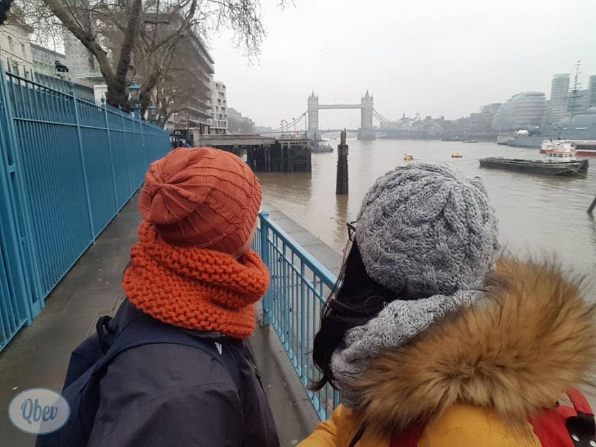 Towe Bridge