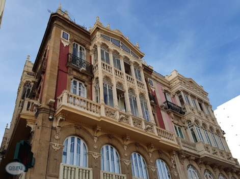 Almería 4