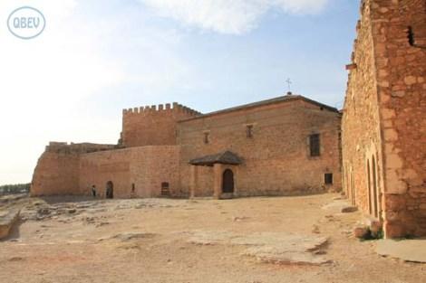 Castillo Peñarroya 1