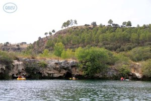 Lagunas Ruidera 1